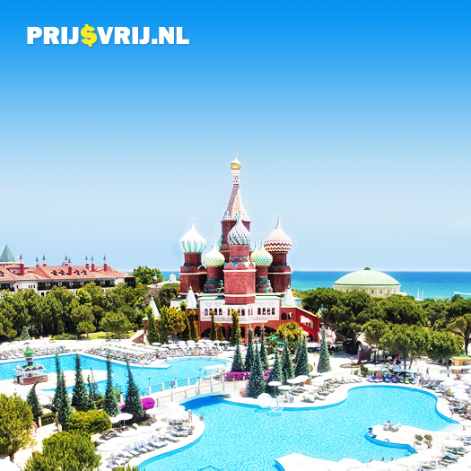Themahotels - Wow kremlin Palace