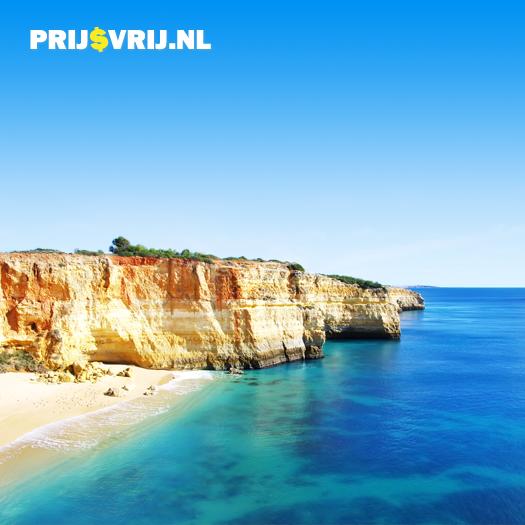 Vakantie Algarve - Kust Algarve