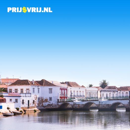 Vakantie Algarve -Tavira