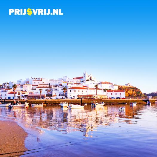 Vakantie Algarve - Ferragudo