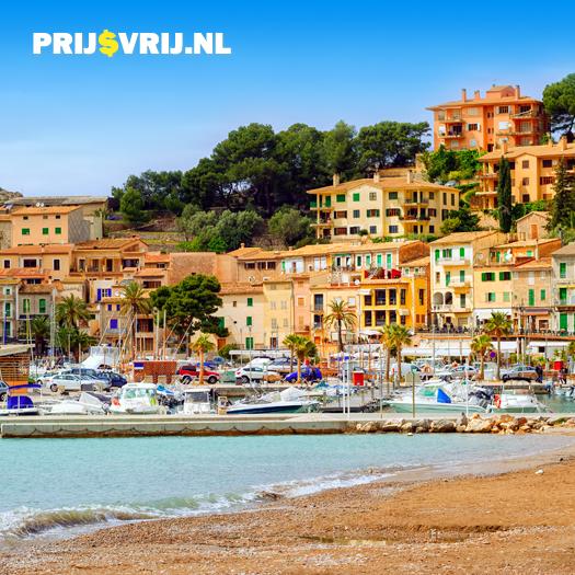 Hotspots Mallorca - Puerto de Sóller