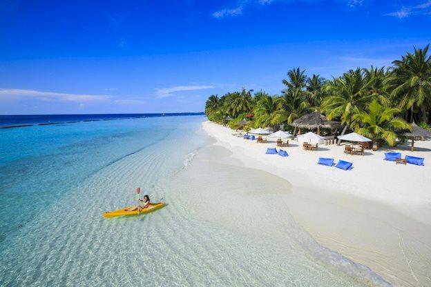 Kurumba Resort - Malediven
