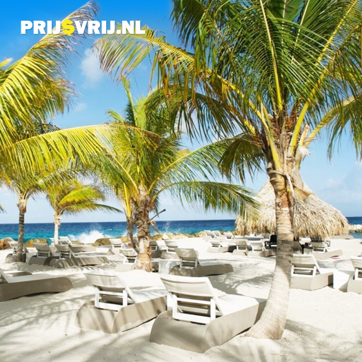 Livingstone Jan Thiel Resort - Curacao