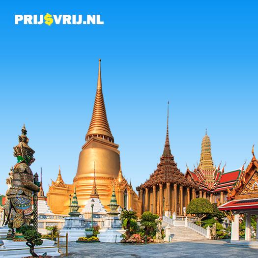 Vakantie Thailand - Goedkope Verre Reizen