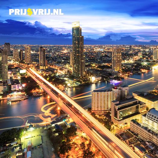Bangkok - Vakantie Thailand met het gezin