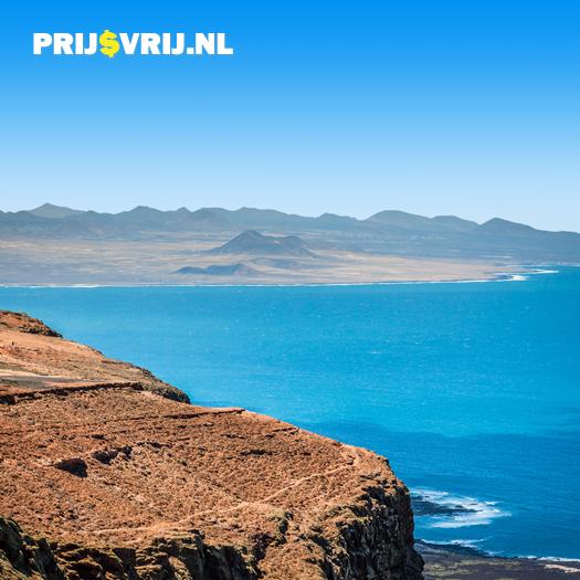 Excursies Lanzarote - Nationaal park Timanfaya