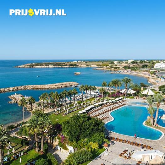 Vakantie Cyprus - Coral Beach Resort