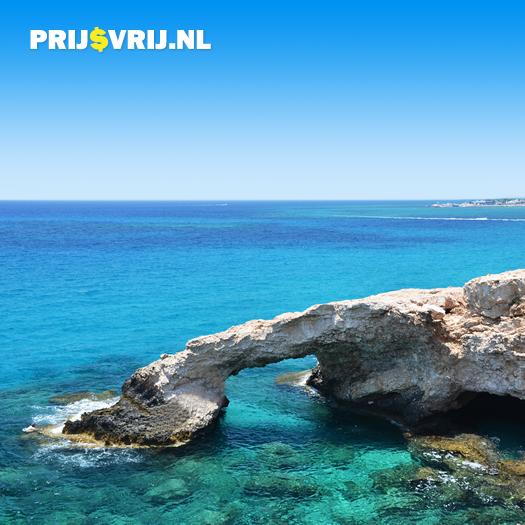 Vakantie Cyprus - kust van Cyprus