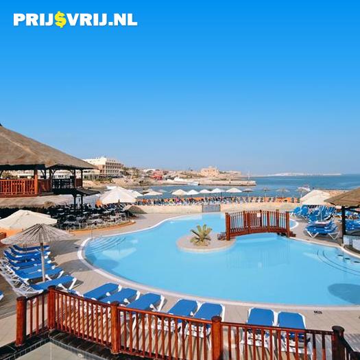 Vakantie Malta - Ramla Bay Resort