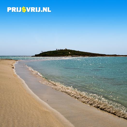 Vakantie Cyprus - Nissi Beach Ayia Napa