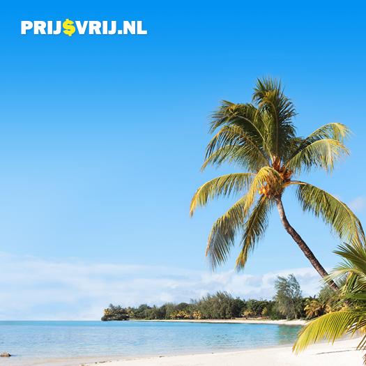 Vakantie Mauritius - Grand Baie