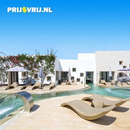 All inclusive vakantie Grand Palladium Palace Ibiza Resort