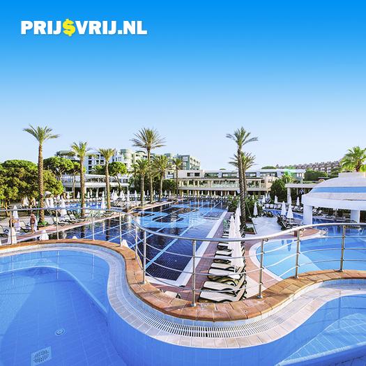 All inclusive vakantie - Limak Atlantis Resort