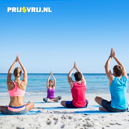 Vakantie Ibiza - Yoga