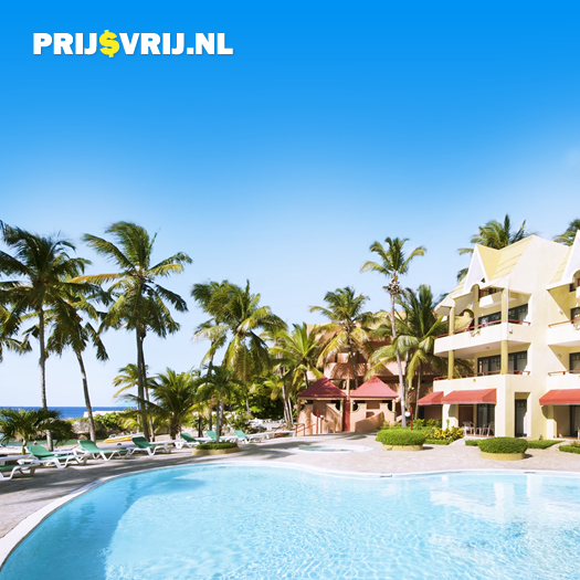 Dominicaanse Republiek - Casa Marina Beach Resort