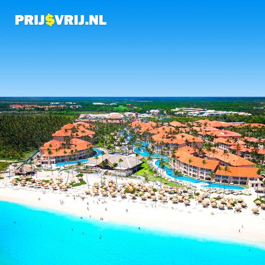 Dominicaanse Republiek - Majestic Elegance Punta Cana