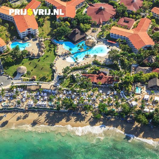 Dominicaanse Republiek - Lifestyle Tropical Beach Resort