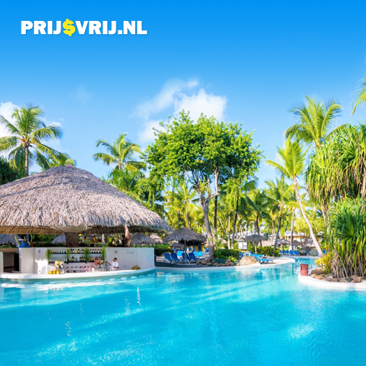 Dominicaanse Republiek - Bavaro Princess All Suites Resort