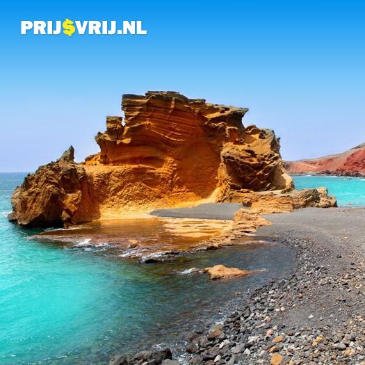 Vakantie Spanje - Lanzarote