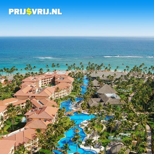 Koninklijke vakanties - Majestic Colonial Punta Cana