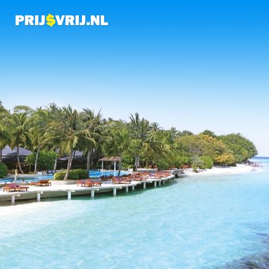 Koninklijke vakanties- Royal Island Resort en Spa