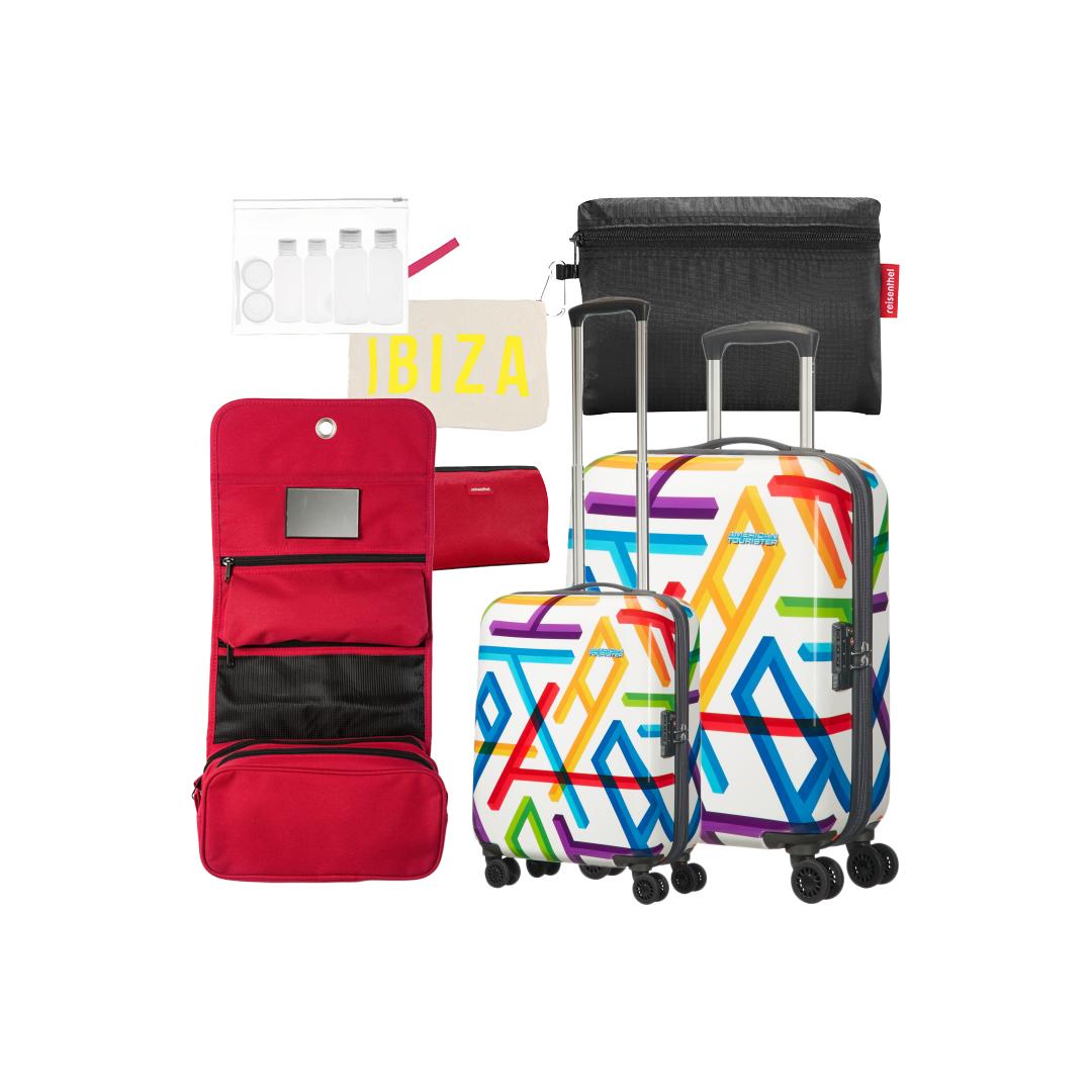 Koffer - Handbagage