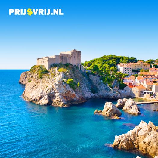 Culinaire bestemmingen: Dubrovnik- Kroatië