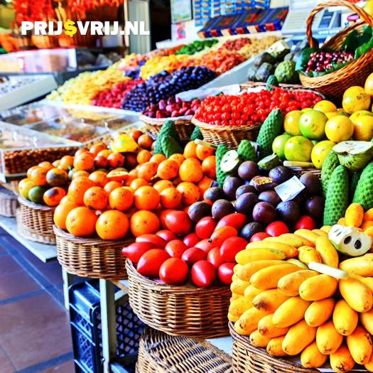 Culinaire bestemmingen - Funchal, Madeira