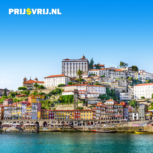 Culinaire bestemmingen - Porto, Portugal