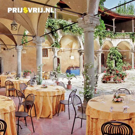 Culinaire bestemmingen - Villa Casagrande