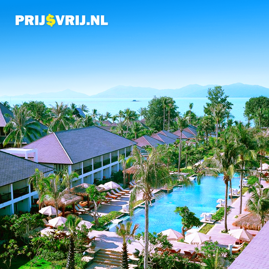 Strandhotels Thailand - Bandara Resort