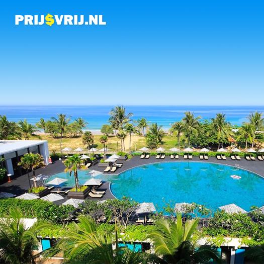 Strandhotels Thailand - Hilton Phuket Arcadia Resort and Spa