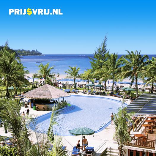 Strandhotels Thailand - Kamala Beach Resort