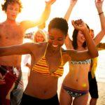 De beste discotheken in Gran Canaria