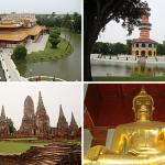 Reisverslag Thailand (deel 3): Ayutthaya