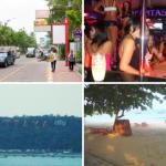 Reisverslag Thailand (deel 4): Pattaya & Koh Samet