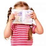 Reisdocument: paspoort of identiteitskaart?