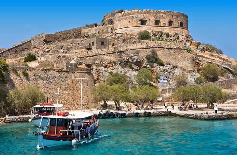 Vakantie Griekenland Kreta