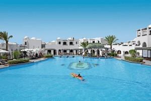 Top 10: De beste hotels in Egypte
