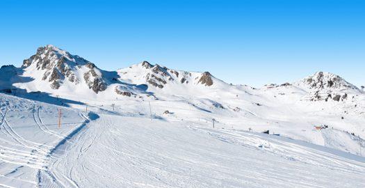 Wintersport Oostenrijk - Ski Amadé