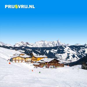 Wintersport Oostenrijk - Skicircus
