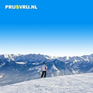 Wintersport Oostenrijk - Zell am See