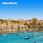 Vakantie Malta: veelzijdig en gastvrij!