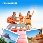 Vakantie Ibiza: zo mis je niets!