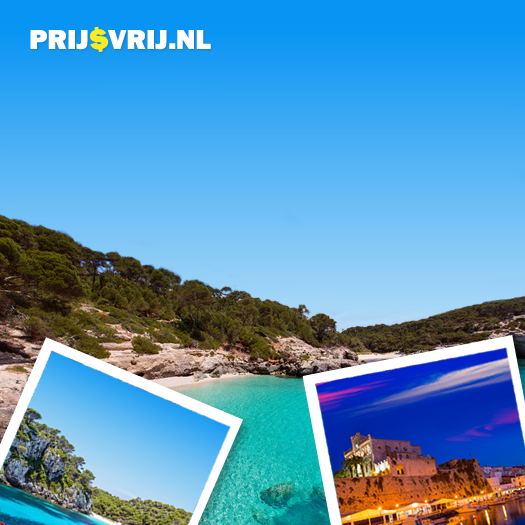 De Balearen: Menorca