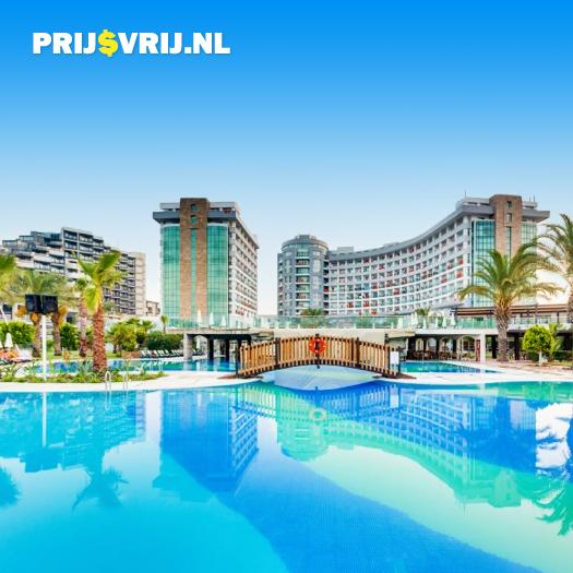Themahotels - Sherawood Breezes Resort
