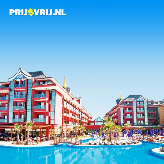 Themahotels - Siam Elegance Resort