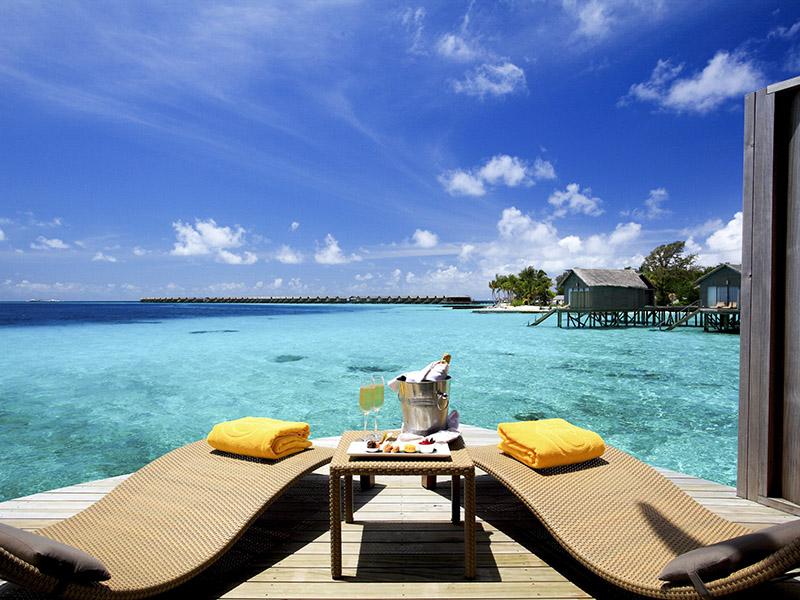 Vakantie Malediven - Centara Ras Fushi