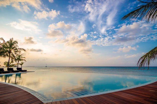 Vakantie Malediven - Kuredu Island Resort