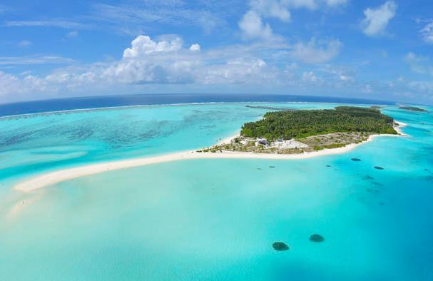 Vakantie Malediven - Sun Island Resort